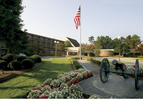 Fort Magruder Hotel and Conference Center Colonial Williamsburg